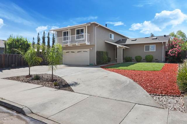 5869 Santa Teresa Blvd, San Jose, CA 95123 (#ML81804024) :: Robert Balina | Synergize Realty