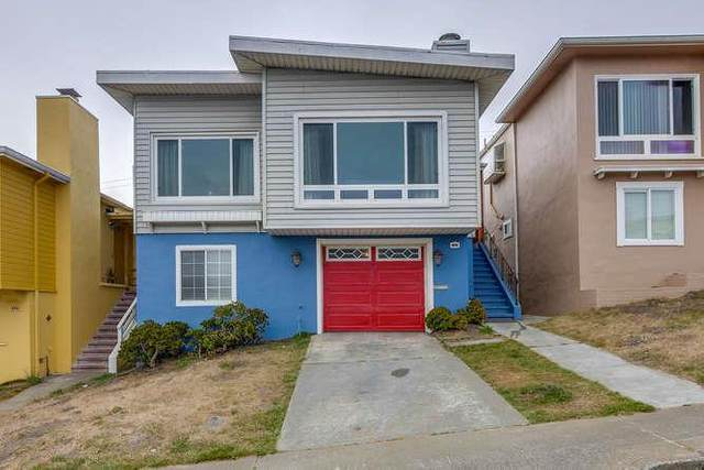 265 Westridge Ave, Daly City, CA 94015 (#ML81804032) :: The Goss Real Estate Group, Keller Williams Bay Area Estates