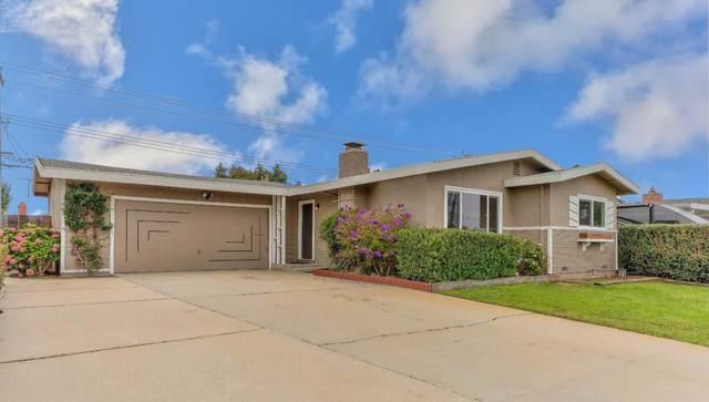 783 Lemos Ave, Salinas, CA 93901 (#ML81804033) :: Strock Real Estate