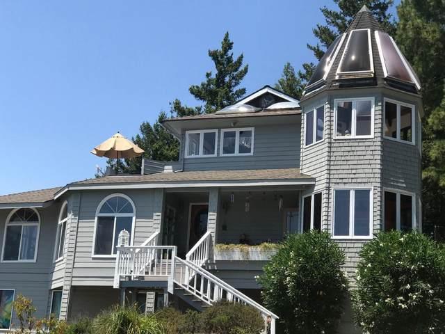 1780 Weston Ridge Rd, Scotts Valley, CA 95066 (#ML81804047) :: Strock Real Estate