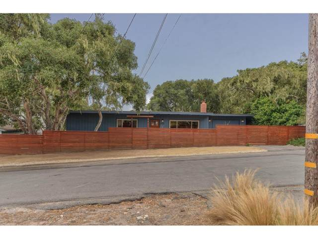 1320 Miles Ave, Pacific Grove, CA 93950 (#ML81804053) :: RE/MAX Gold