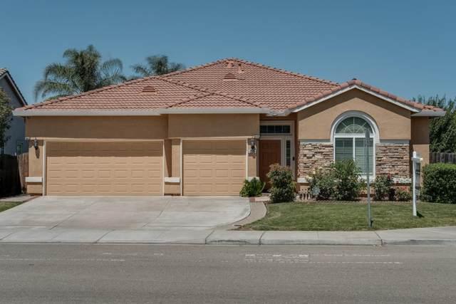 2279 Carol Ann Dr, Tracy, CA 95377 (#ML81804059) :: The Kulda Real Estate Group
