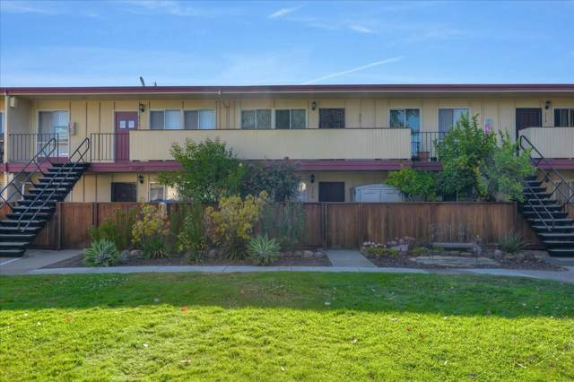 3045 Los Prados St 216, San Mateo, CA 94403 (#ML81804063) :: RE/MAX Gold