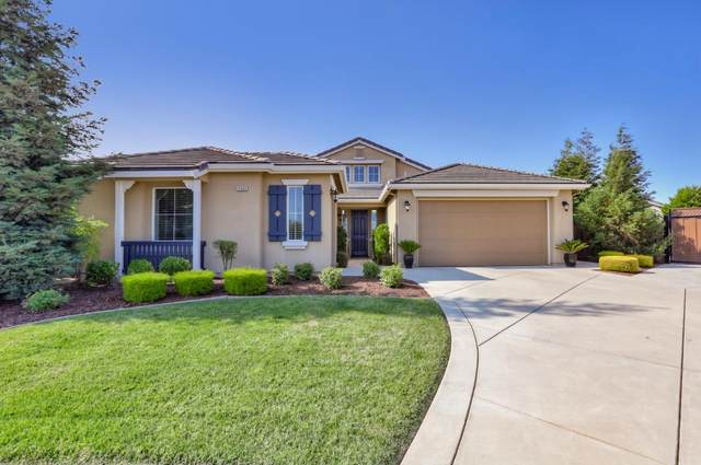 17420 Woods Ct, Morgan Hill, CA 95037 (#ML81804065) :: Live Play Silicon Valley