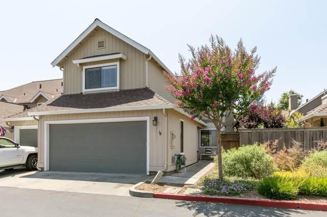467 Creekside Ln, Morgan Hill, CA 95037 (#ML81804068) :: Robert Balina | Synergize Realty