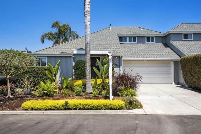 3345 Saunders Ln, Santa Cruz, CA 95062 (#ML81804070) :: Alex Brant Properties