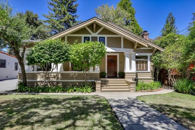 235 Los Gatos Blvd, Los Gatos, CA 95030 (#ML81804091) :: Robert Balina | Synergize Realty