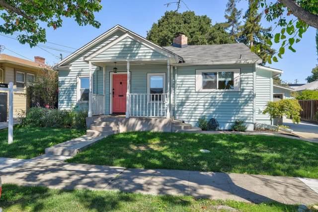 1145 Market St, Santa Clara, CA 95050 (#ML81804093) :: Real Estate Experts