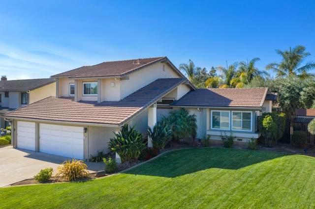 3017 Lake Estates Ct, San Jose, CA 95135 (#ML81804094) :: The Goss Real Estate Group, Keller Williams Bay Area Estates