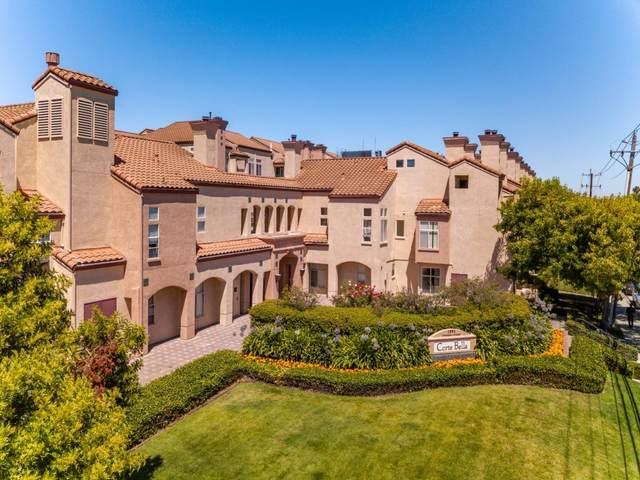 1951 Ofarrell St 314, San Mateo, CA 94403 (#ML81804101) :: Strock Real Estate