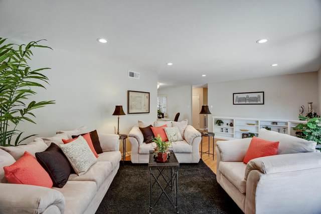 654 Brentwood Dr, San Jose, CA 95129 (#ML81804110) :: The Goss Real Estate Group, Keller Williams Bay Area Estates