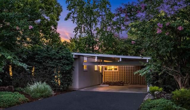 3701 Lindero Dr, Palo Alto, CA 94306 (#ML81804113) :: Strock Real Estate