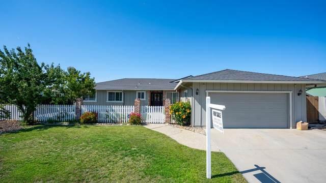 1530 Cembellin Dr, Hollister, CA 95023 (#ML81804128) :: Strock Real Estate