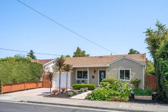 334 D St, Redwood City, CA 94063 (#ML81804131) :: Strock Real Estate