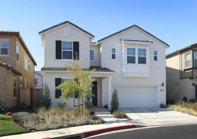 728 Carver Pl, Gilroy, CA 95020 (#ML81804135) :: The Realty Society
