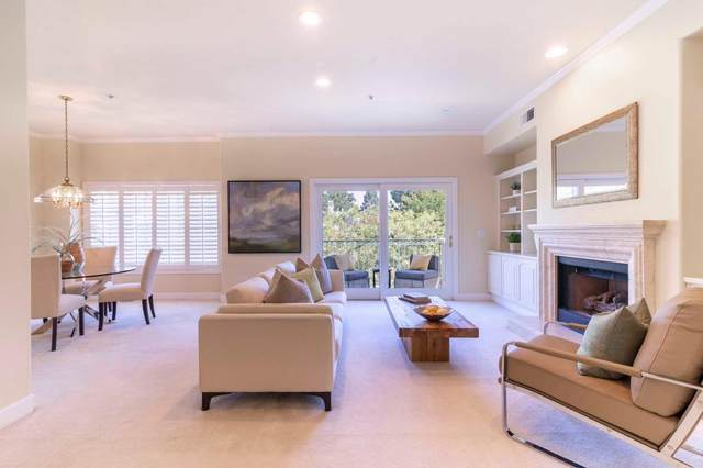 1 W Edith Ave D218, Los Altos, CA 94022 (#ML81804181) :: The Kulda Real Estate Group