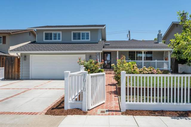 1010 Pepper Ave, Sunnyvale, CA 94087 (#ML81804205) :: Live Play Silicon Valley