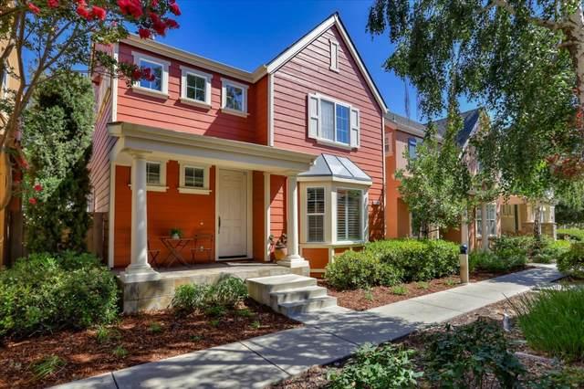 4209 Marston Ln, Santa Clara, CA 95054 (#ML81804209) :: Live Play Silicon Valley