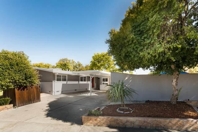 812 Gailen Ave, Palo Alto, CA 94303 (#ML81804211) :: Strock Real Estate