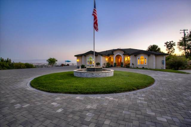 1485 Country Club Dr, Milpitas, CA 95035 (#ML81804214) :: The Goss Real Estate Group, Keller Williams Bay Area Estates