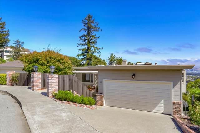 30 Corte Princesa, Millbrae, CA 94030 (#ML81804221) :: Alex Brant Properties