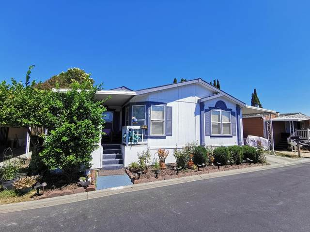 2151 Oakland Rd 523, San Jose, CA 95131 (#ML81804230) :: Live Play Silicon Valley