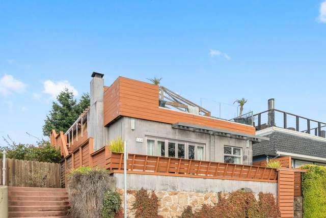 114 Buena Vista Ave, Santa Cruz, CA 95062 (#ML81804238) :: Real Estate Experts