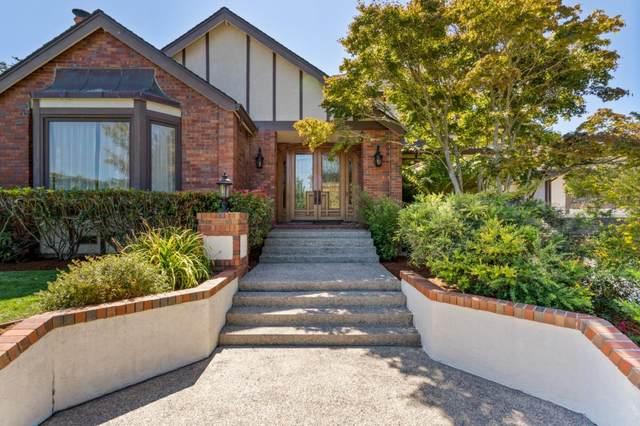 2120 Winged Foot Rd, Half Moon Bay, CA 94019 (#ML81804239) :: Alex Brant Properties