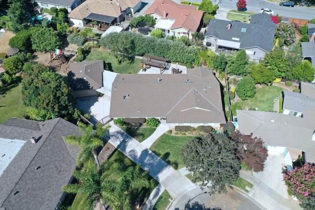 1165 Cardiff Ct, San Jose, CA 95117 (#ML81804257) :: The Goss Real Estate Group, Keller Williams Bay Area Estates