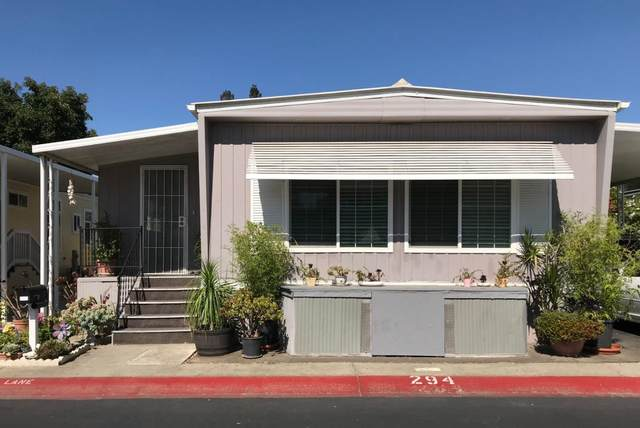 510 Saddle Brook Dr 294, San Jose, CA 95136 (#ML81804262) :: Live Play Silicon Valley