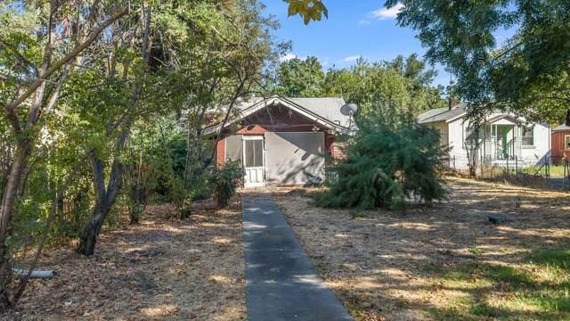 1246 Naglee Ave, San Jose, CA 95126 (#ML81804276) :: The Goss Real Estate Group, Keller Williams Bay Area Estates