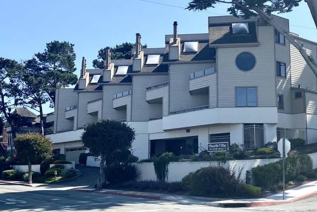 585 Hawthorne St 101, Monterey, CA 93940 (#ML81804277) :: Live Play Silicon Valley