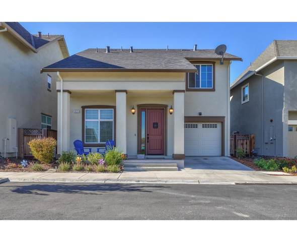 1621 Key Largo, Hollister, CA 95023 (#ML81804288) :: Strock Real Estate