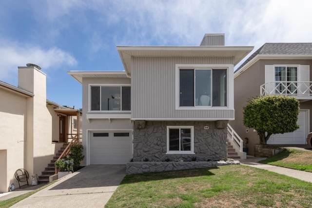 91 Pinehaven Dr, Daly City, CA 94015 (#ML81804289) :: Alex Brant Properties