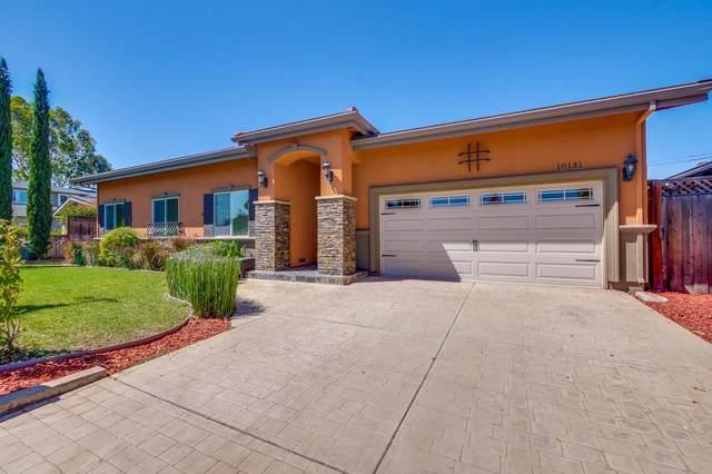 10131 Santa Clara Ave, Cupertino, CA 95014 (#ML81804293) :: The Goss Real Estate Group, Keller Williams Bay Area Estates
