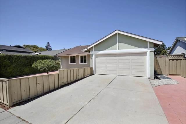 349 Conestoga Way, San Jose, CA 95123 (#ML81804295) :: Live Play Silicon Valley