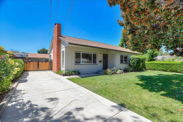 213 N 2nd St, Campbell, CA 95008 (#ML81804296) :: Robert Balina | Synergize Realty