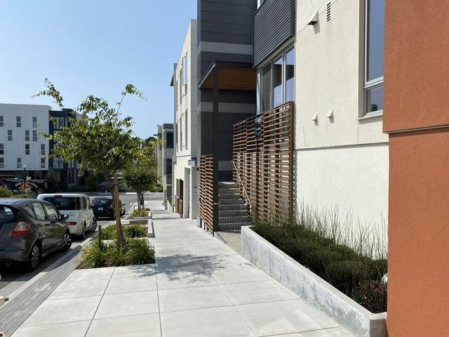 50 Jerrold Ave 214, San Francisco, CA 94124 (#ML81804313) :: Strock Real Estate