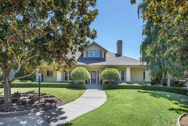 655 Eagle Springs Ct, Morgan Hill, CA 95037 (#ML81804315) :: The Goss Real Estate Group, Keller Williams Bay Area Estates