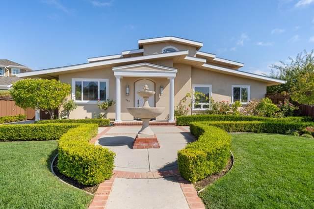 840 Hawthorne Way, Millbrae, CA 94030 (#ML81804319) :: Real Estate Experts
