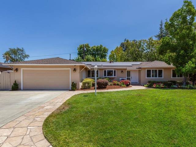 12336 Terrence Ave, Saratoga, CA 95070 (#ML81804321) :: The Goss Real Estate Group, Keller Williams Bay Area Estates