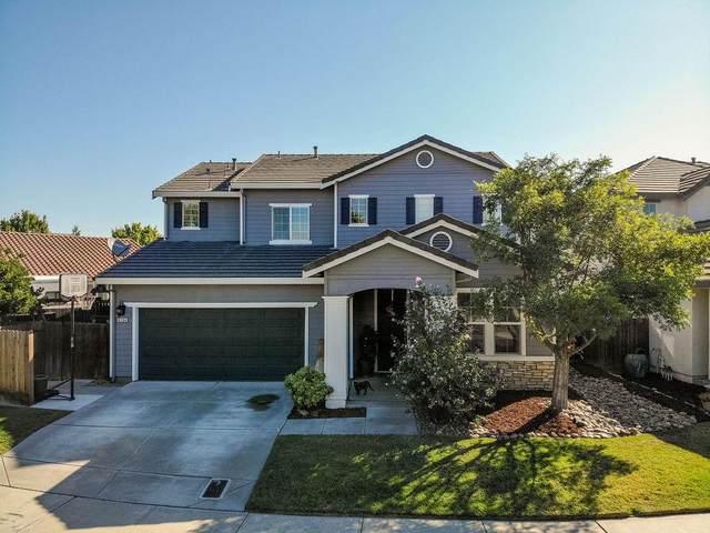 4154 Enclave Dr, Turlock, CA 95382 (#ML81804325) :: Alex Brant Properties