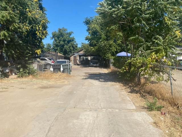 704 Kerr Ave, Modesto, CA 95354 (#ML81804326) :: The Realty Society