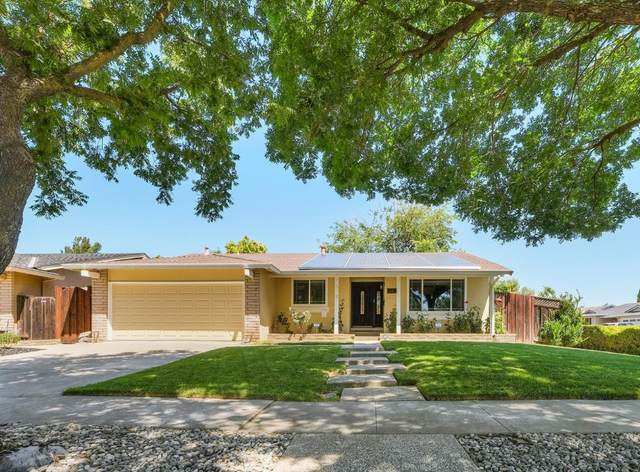 81 Cashew Blossom Dr, San Jose, CA 95123 (#ML81804339) :: Live Play Silicon Valley