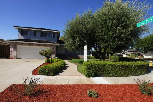 771 Pescadero Dr, San Jose, CA 95123 (#ML81804344) :: Live Play Silicon Valley