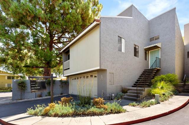 1239 Henderson Ave S, Sunnyvale, CA 94086 (#ML81804352) :: The Goss Real Estate Group, Keller Williams Bay Area Estates