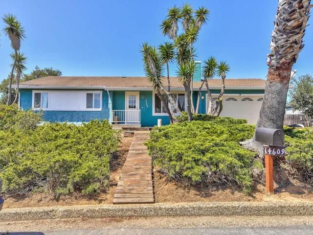 14609 Charter Oak Blvd, Salinas, CA 93907 (#ML81804386) :: Strock Real Estate