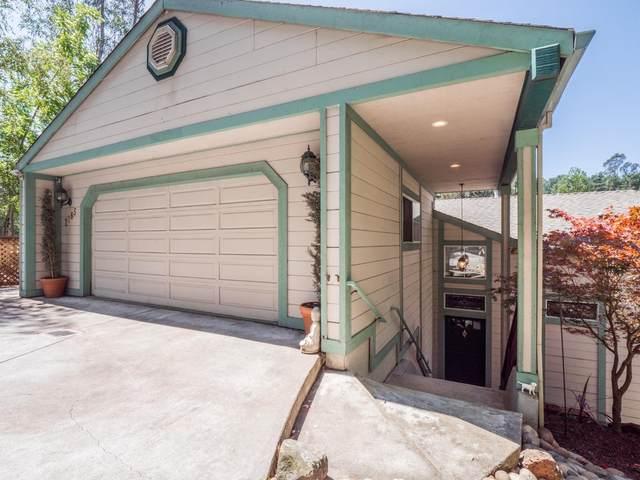 2185 Hames Rd, Aptos, CA 95003 (#ML81804401) :: The Sean Cooper Real Estate Group