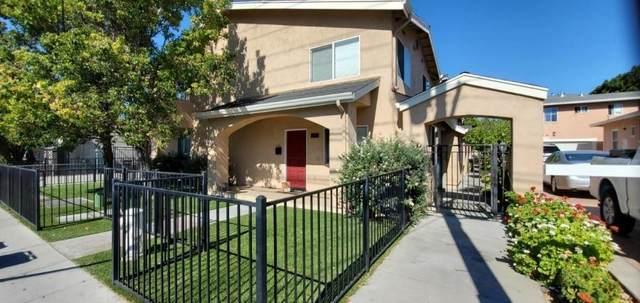 2095 Scott Blvd 3, Santa Clara, CA 95050 (#ML81804429) :: Live Play Silicon Valley