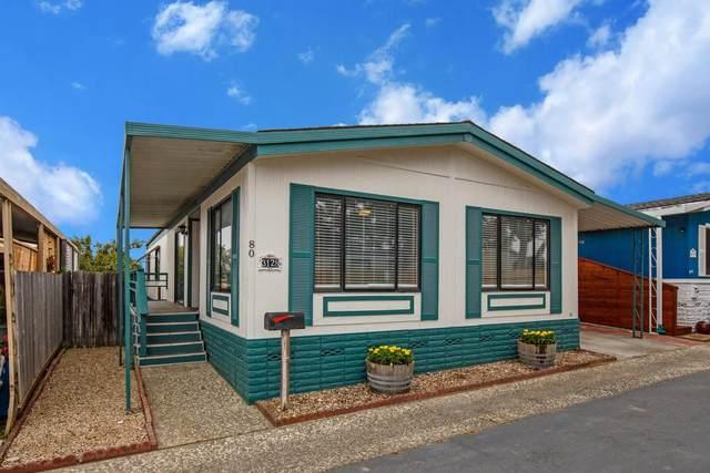 3128 Crescent Ave 80, Marina, CA 93933 (#ML81804432) :: Strock Real Estate